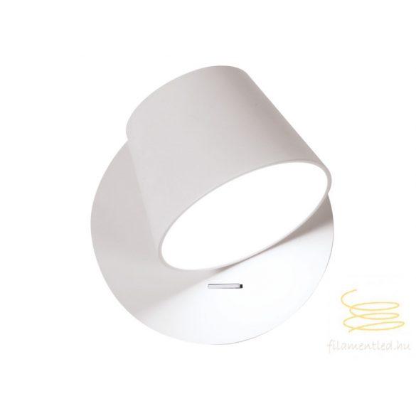 Viokef Wall lamp white Kim 4188300