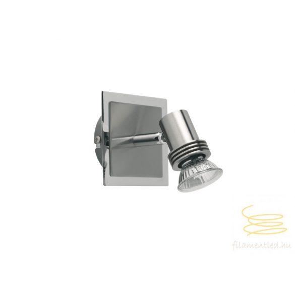 Viokef Spot nickel mat Cha-Cha 461900
