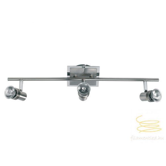 Viokef Spot 3l bar nickel mat Cha-Cha 462100