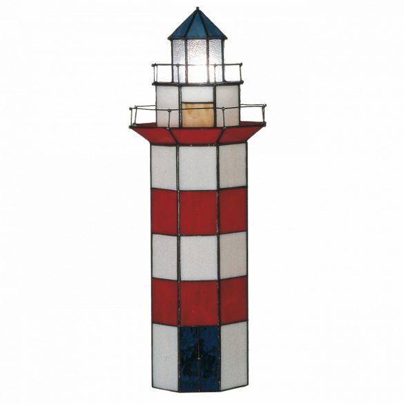 Filamentled Seaford L Tiffany asztali lámpa FIL5LL-1166