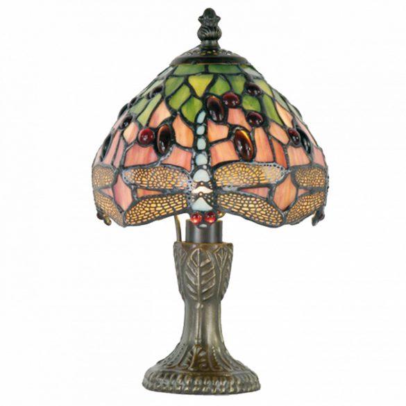 Filamentled Dragonfly Tiffany asztali lámpa FIL5LL-1188