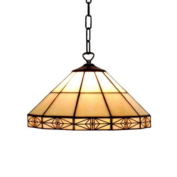 Filamentled Keighley Tiffany függeszték FIL5LL-308797