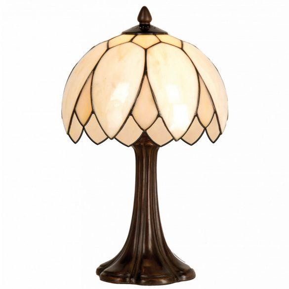 Filamentled Whitby Tiffany asztali lámpa FIL5LL-5135