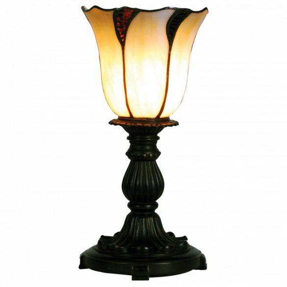 Filamentled Hetton Tiffany asztali lámpa FIL5LL-5136