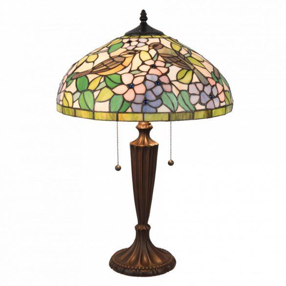 Filamentled Selby Tiffany asztali lámpa FIL5LL-5209