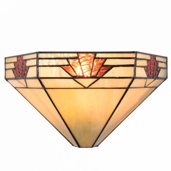 Filamentled Dunkeld Tiffany Fali kar FIL5LL-5213