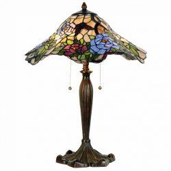 Filamentled Ascot Tiffany asztali lámpa FIL5LL-5276