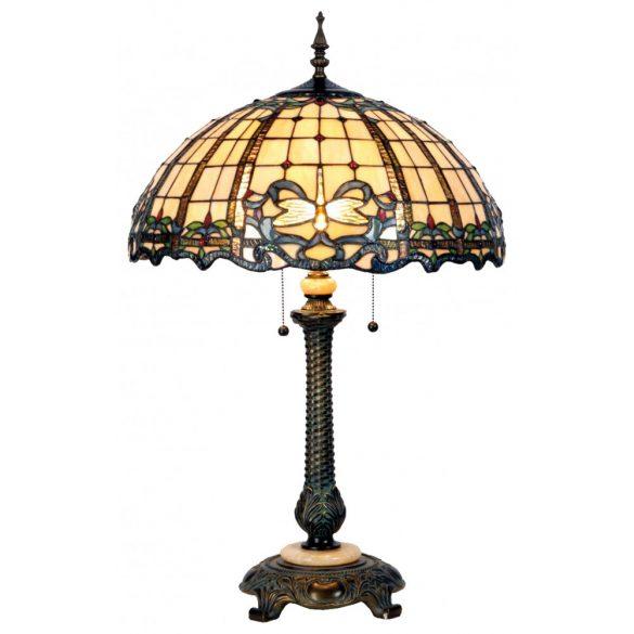 Filamentled Midleham Tiffany asztali lámpa FIL5LL-5298