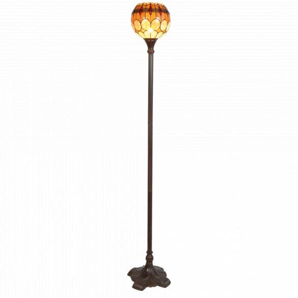 Filamentled Sunderland Tiffany álló lámpa FIL5LL-5316