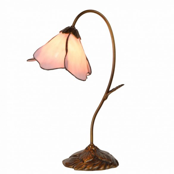 Filamentled Roslin Tiffany asztali lámpa FIL5LL-5327