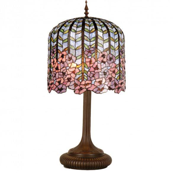 Filamentled Neston Tiffany asztali lámpa FIL5LL-5375