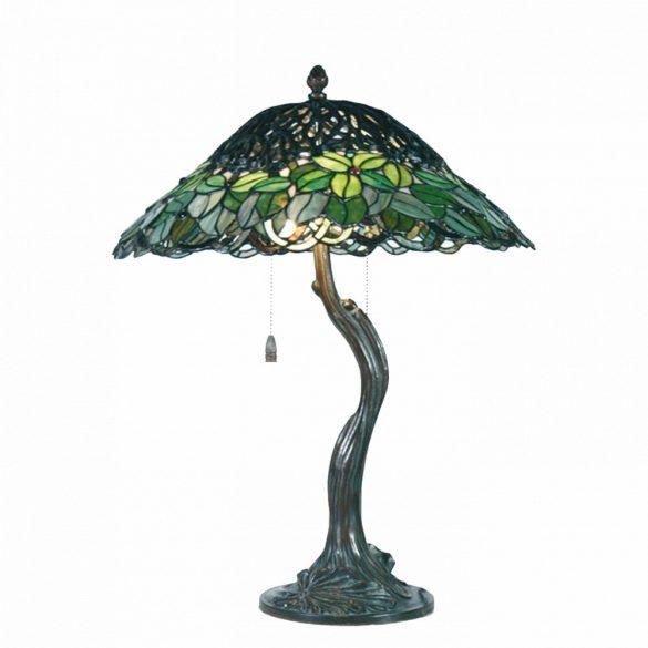 Filamentled Witham Tiffany asztali lámpa FIL5LL-5386