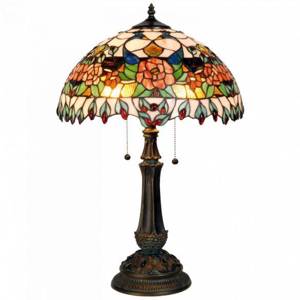 Filamentled Alton Tiffany asztali lámpa FIL5LL-5530