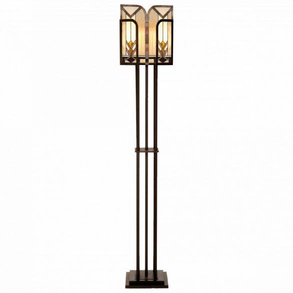 Filamentled Salen Tiffany álló lámpa FIL5LL-5565