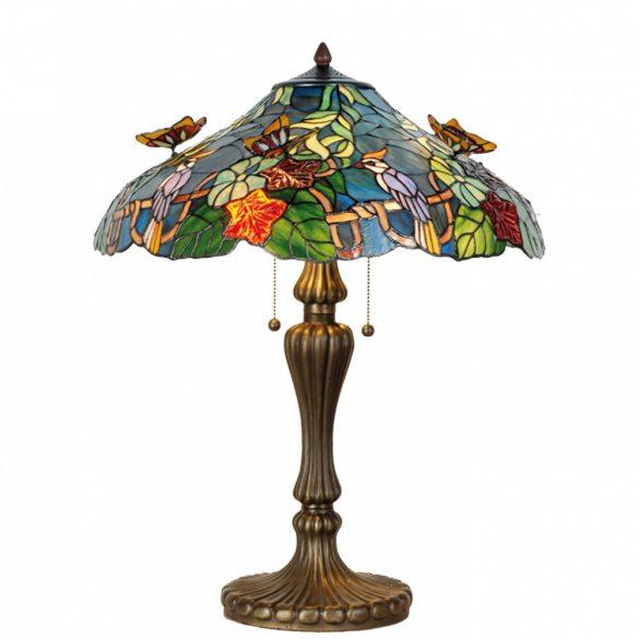 Filamentled Ashkirk Tiffany asztali lámpa FIL5LL-5582