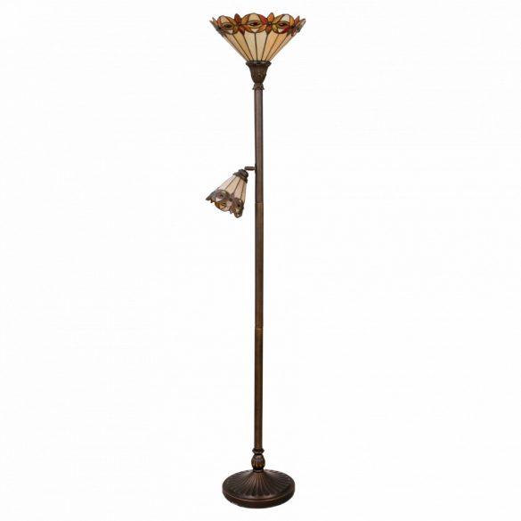 Filamentled Breaston Tiffany álló lámpa FIL5LL-5718