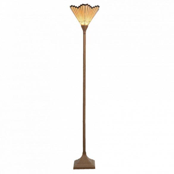 Filamentled Bangor Tiffany álló lámpa FIL5LL-5734