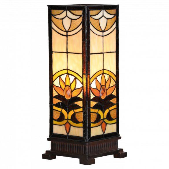 Filamentled Taunton L S Tiffany asztali lámpa FIL5LL-5780