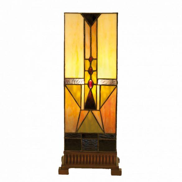 Filamentled Lincoln Tiffany asztali lámpa FIL5LL-5782