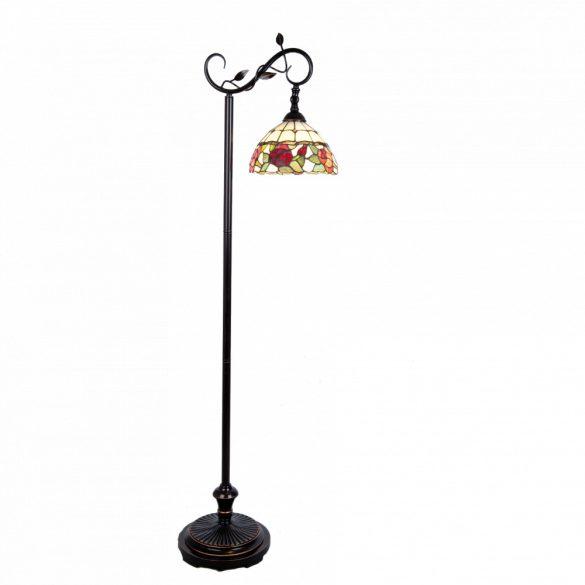 Filamentled Anslow Tiffany álló lámpa FIL5LL-5786