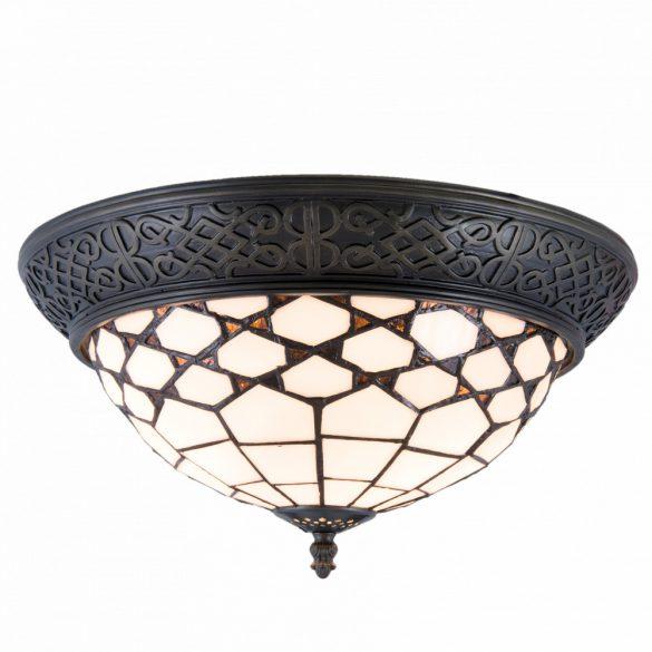 Filamentled Glanton Tiffany mennyezeti lámpa FIL5LL-5891