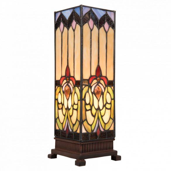Filamentled Corwen M S Tiffany asztali lámpa FIL5LL-5906