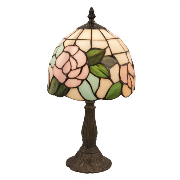 Filamentled Airdrie Tiffany asztali lámpa FIL5LL-5943