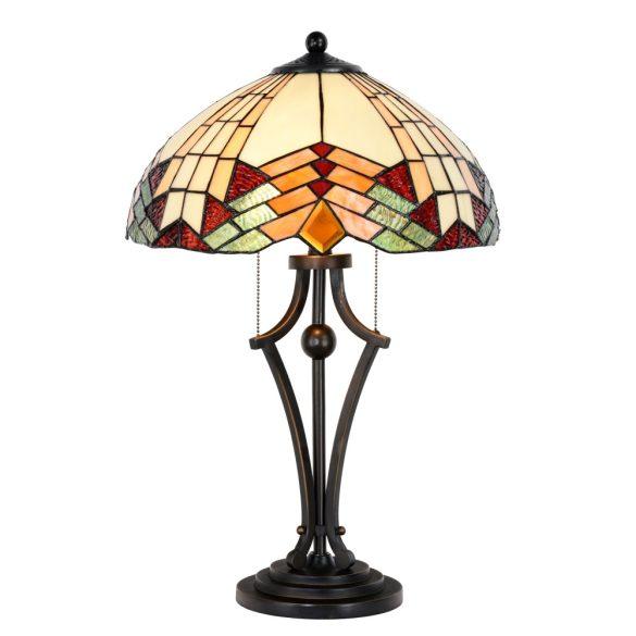 Filamentled Maty Tiffany asztali lámpa FIL5LL-5961