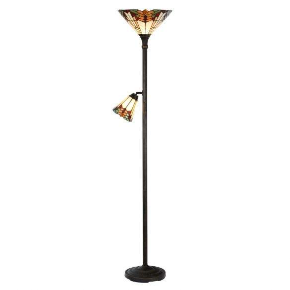 Filamentled Maty 2 Tiffany álló lámpa FIL5LL-5969