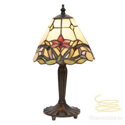 Filamentled Adber Tiffany asztali lámpa FIL5LL-5991