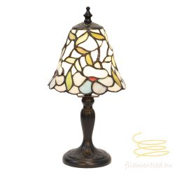Filamentled Ansty Tiffany asztali lámpa FIL5LL-5997