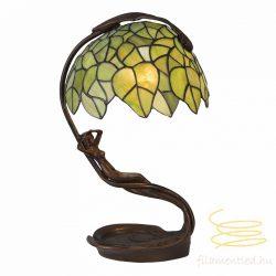 Filamentled Aisby G Tiffany asztali lámpa FIL5LL-6098