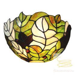 Filamentled Autumn Tiffany fali lámpa FIL5LL-6149