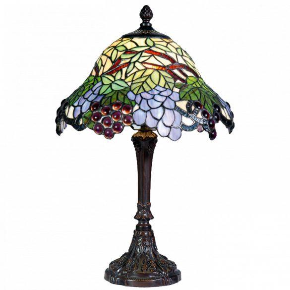 Filamentled Barrhead Tiffany asztali lámpa FIL5LL-789