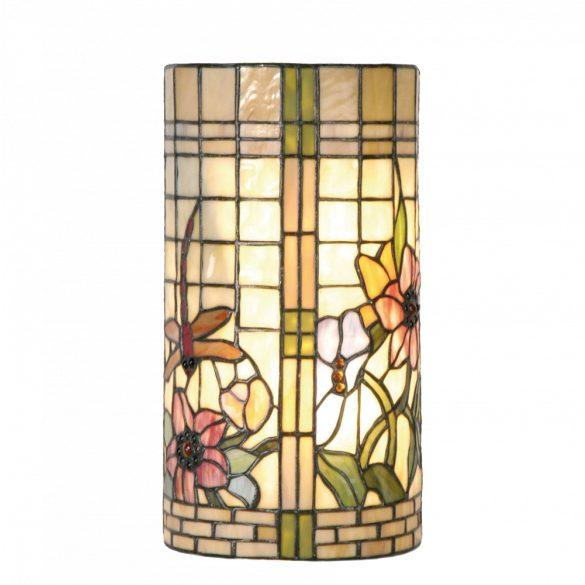 Filamentled Honley Tiffany fali lámpa FIL5LL-8825