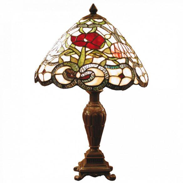 Filamentled Smarden Tiffany asztali lámpa FIL5LL-8837