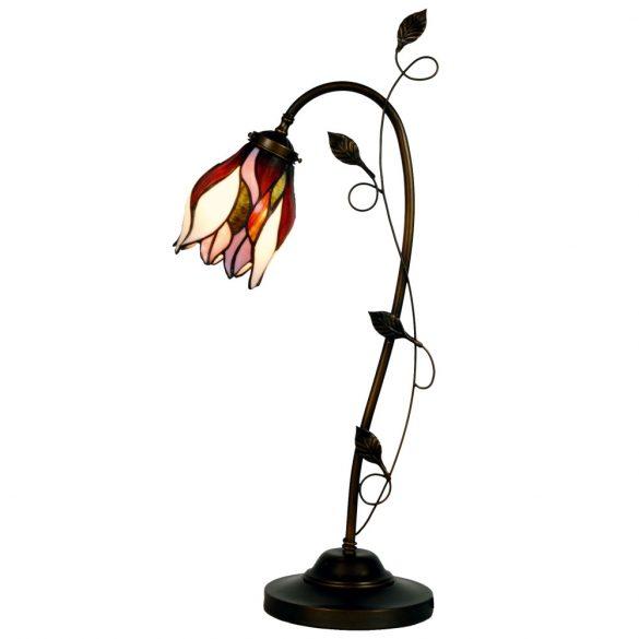 Filamentled Lymm Tiffany asztali lámpa FIL5LL-8839