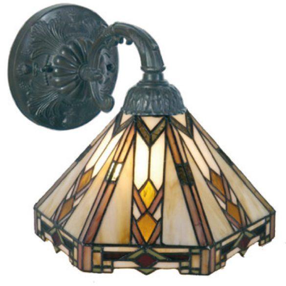 Filamentled Salen Tiffany fali lámpa FIL5LL-91138829