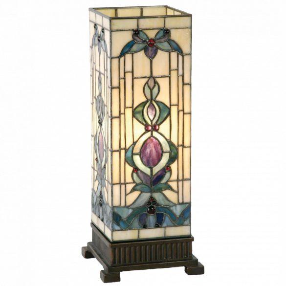 Filamentled Reepham L S Tiffany asztali lámpa FIL5LL-9220
