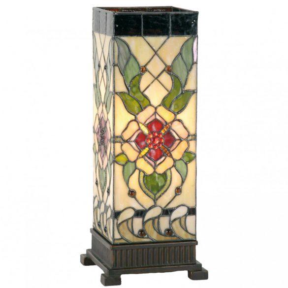Filamentled Wellington L S Tiffany asztali lámpa FIL5LL-9226