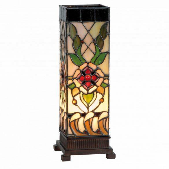 Filamentled Wellington M S Tiffany aszali lámpa FIL5LL-9234