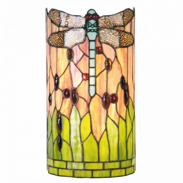 Filamentled Dragonfly Tiffany Fali kar FIL5LL-9292