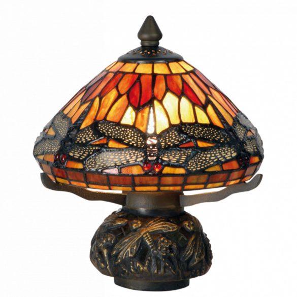 Filamentled Dragonfly Tiffany asztali lámpa FIL5LL-9295