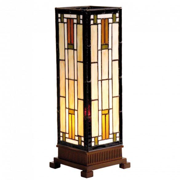 Filamentled Harlech M S Tiffany asztali lámpa FIL5LL-9332