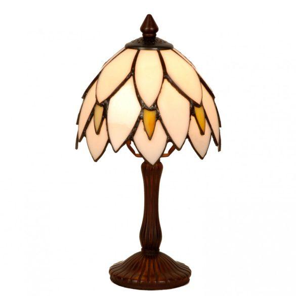 Filamentled Margate Tiffany asztali lámpa FIL5LL-963