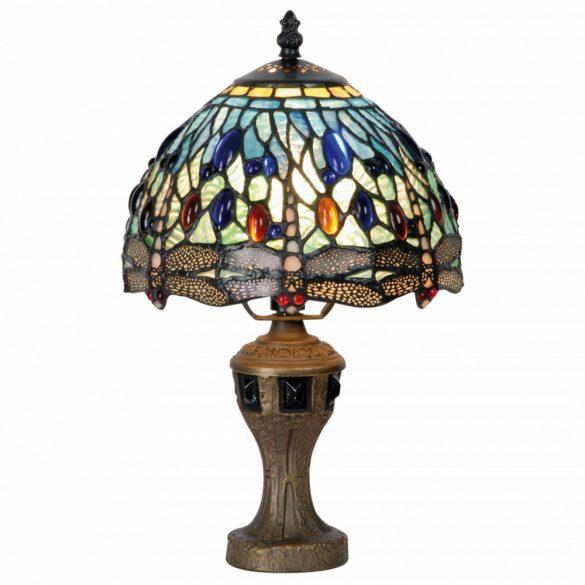Filamentled Dragonfly Tiffany asztali lámpa FIL5LL-9891