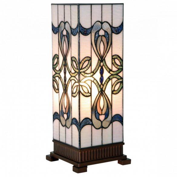Filamentled Darvel L S Tiffany asztali lámpa FIL5LL-9911