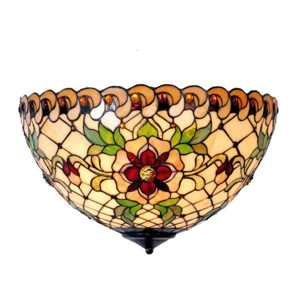Filamentled Wellington Tiffany S mennyezeti lámpa FIL5LL-992980