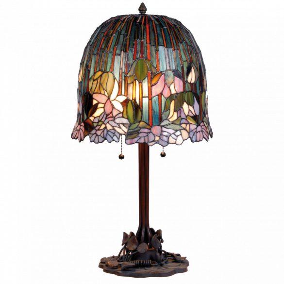 Filamentled Ilford Tiffany asztali lámpa FIL5LL-9935