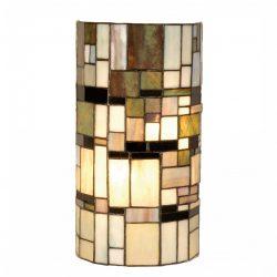 Filamentled Culmore Tiffany fali lámpa FIL5LL-9994
